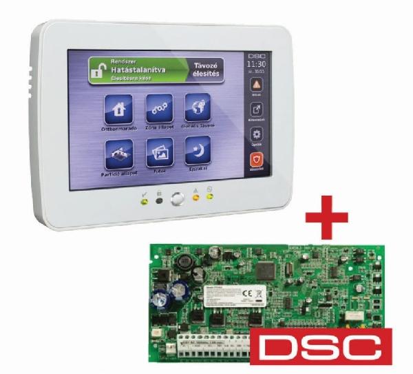 DSC PACK-PC1616-PTK5507