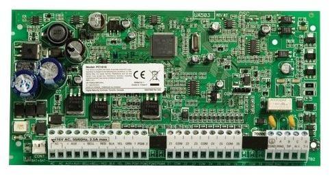 DSC PC1616PCBE
