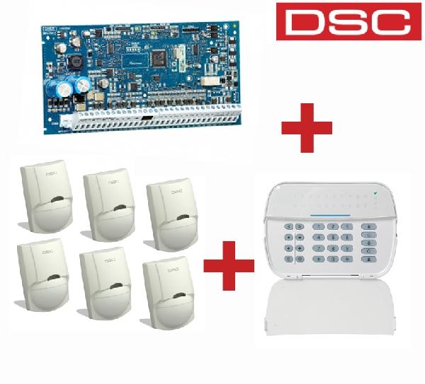 DSC PACK-NEO-2032-LC100-L