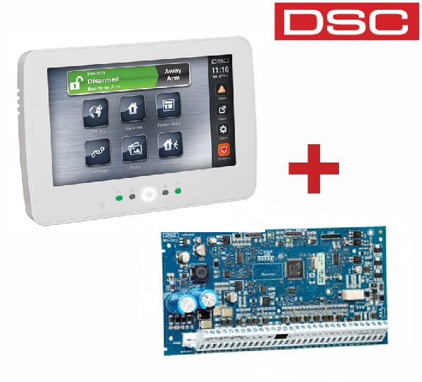 DSC PACK-NEO-2032-TCHP