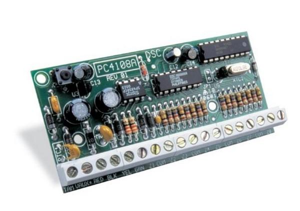 DSC PC4108