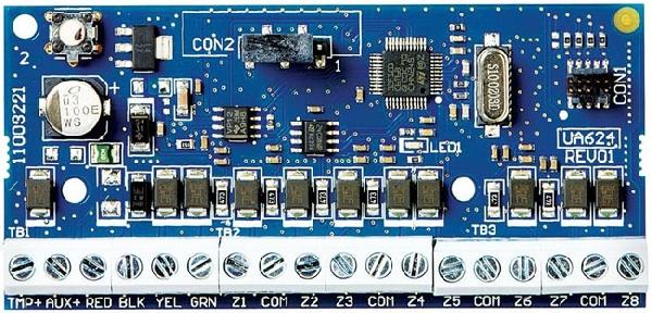 DSC NEO HSM2108