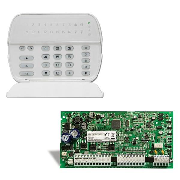 DSC PC1616PK5516