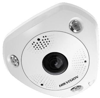Hikvision DS-2CD63C5G0-IVS (2mm)
