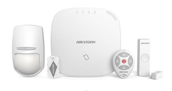 Hikvision DS-PWA32-NKST (868MHz)