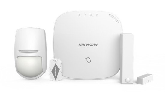 Hikvision DS-PWA32-NGT (868MHz)