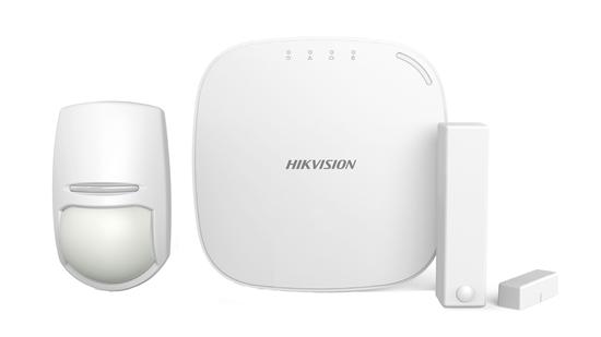 Hikvision DS-PWA32-N (868MHz)