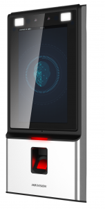 Hikvision DS-K1T604MF