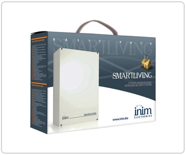 Inim IMB-SML505G-KIT