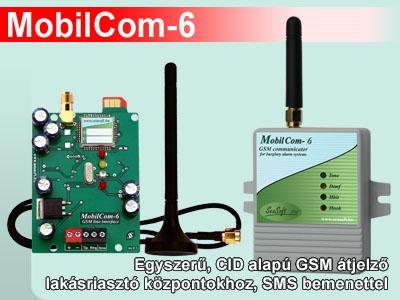 Mobilcontrol MobilCom-6p