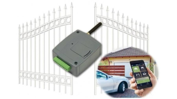 TELL GSM Gate Control PRO 20