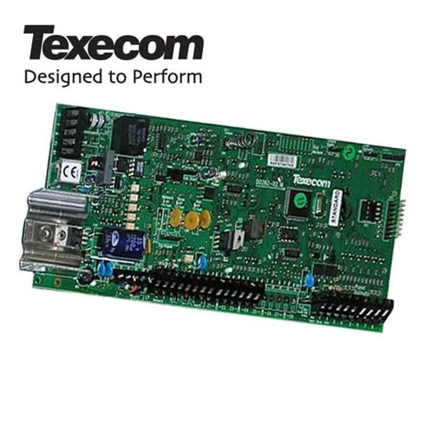 Texecom Premier 816  PCB
