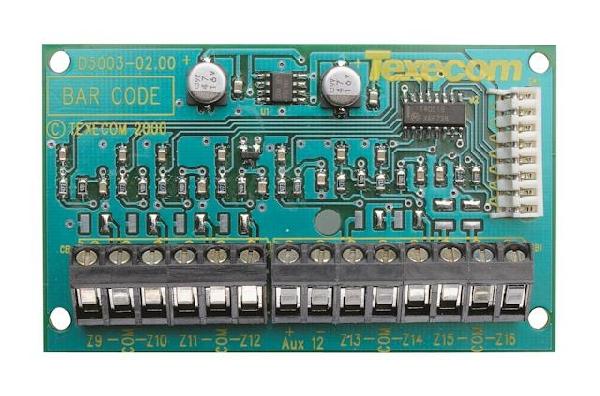 Texecom Premier  8 XE