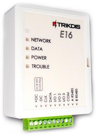 TRIKDIS E16